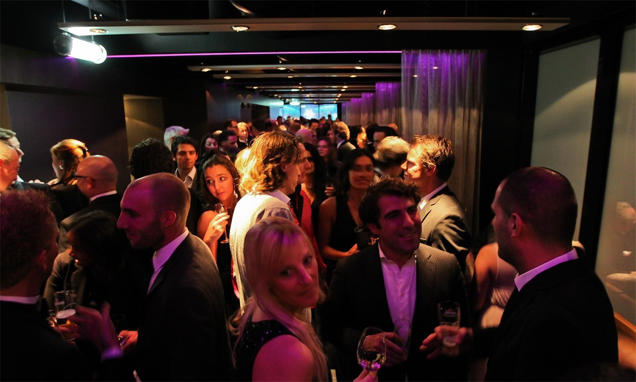 The Penthouse - Haagse Toren - Party Event Space