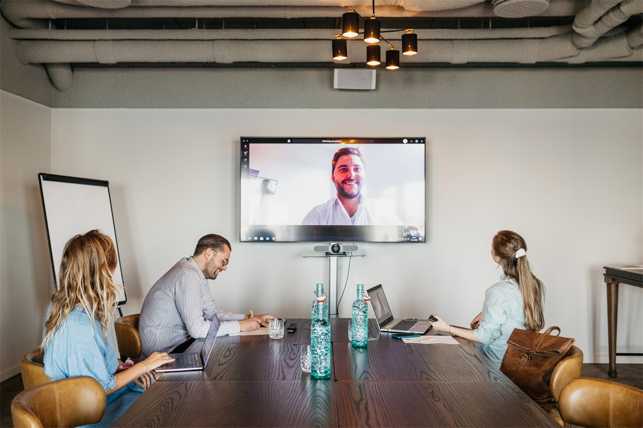 VESSEL - Video conference