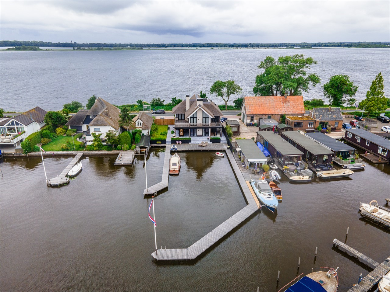 Lakehouse Loosdrecht - Lakehouse Loosdrecht