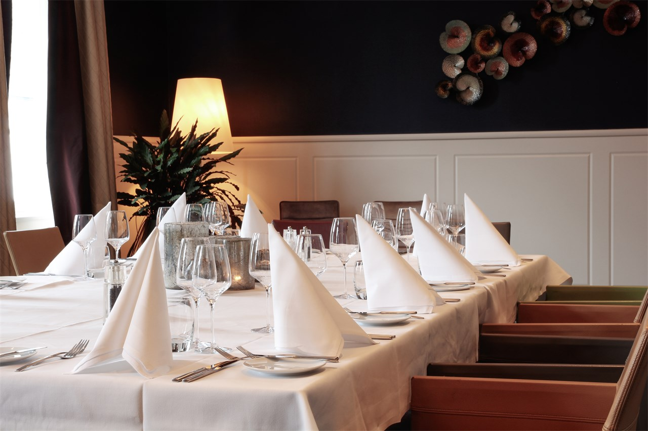 's Molenaarsbrug - Private Dining