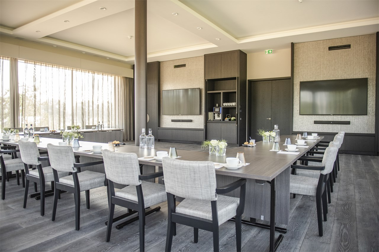 Noble Kitchen - Meetingroom no1