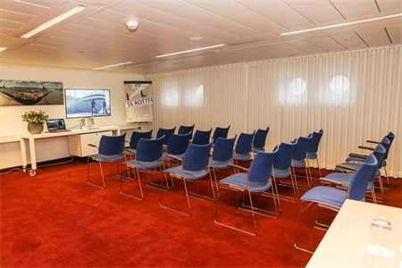 Meeting Rooms Main Deck
