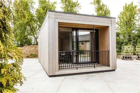 Finch Tiny House